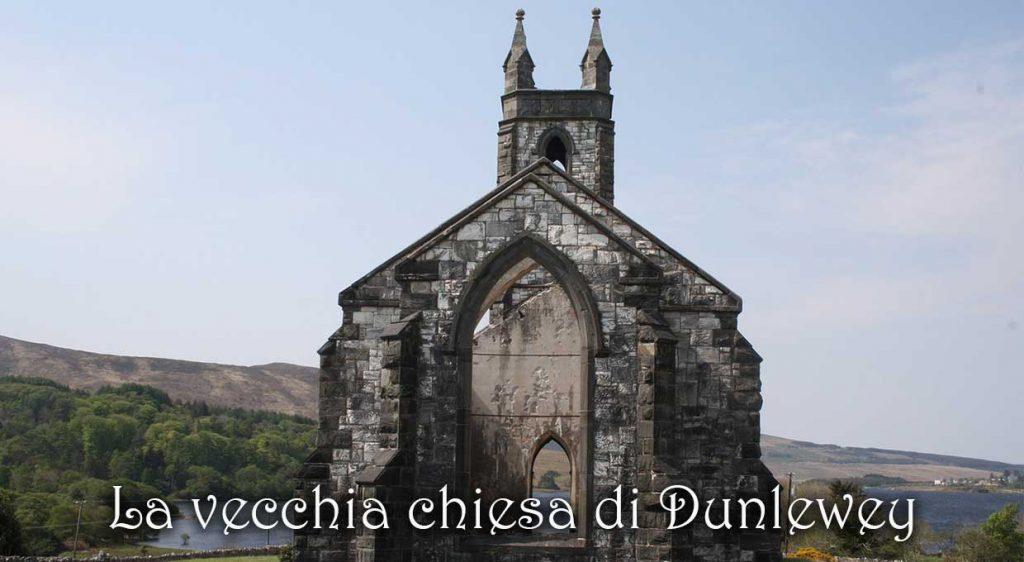 Dunlewey Donegal