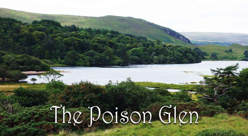 The Poison Glen