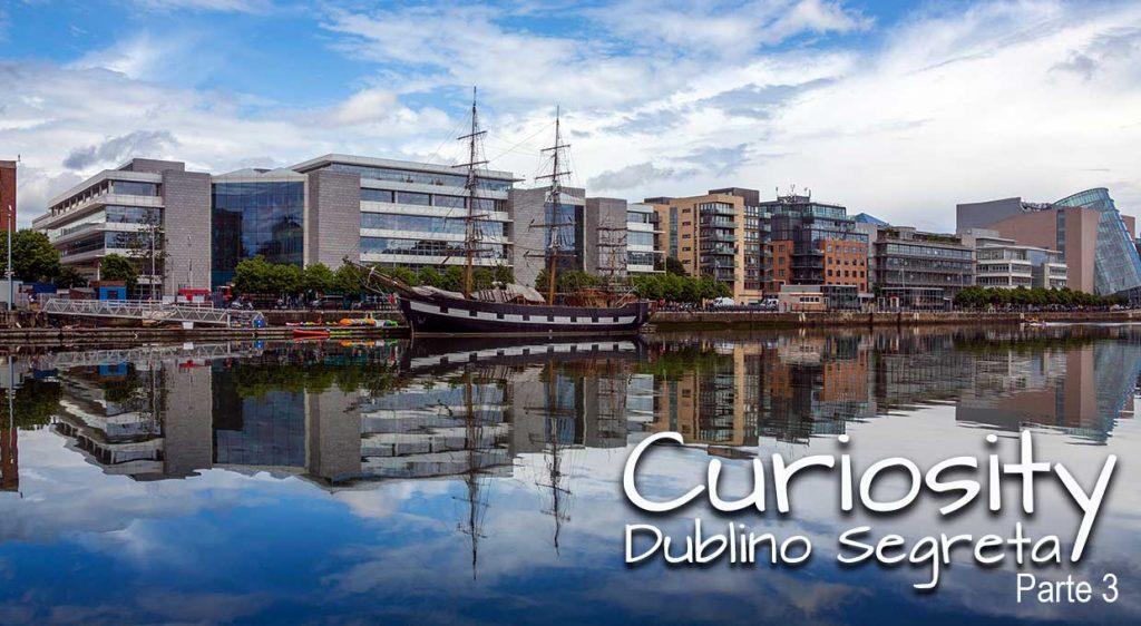 Dublino segreta parte 3