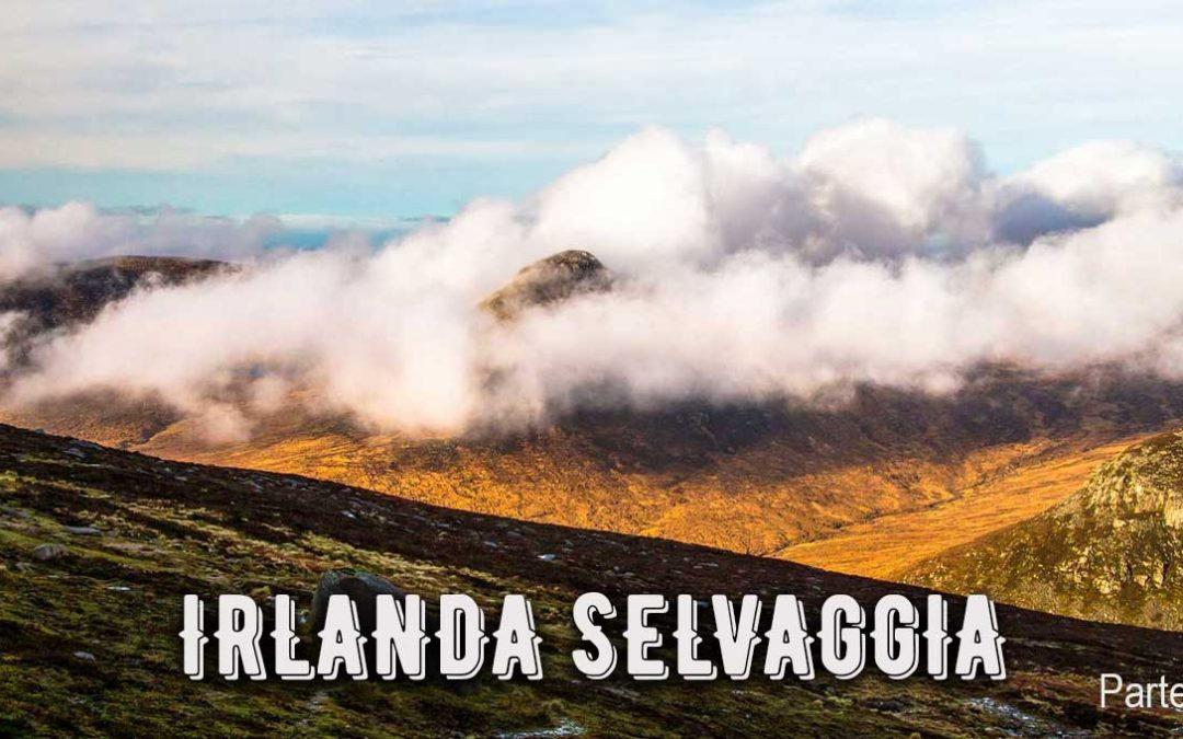 Irlanda Selvaggia – Parte 1