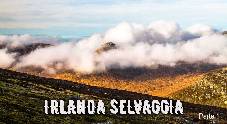 Irlanda-Selvaggia