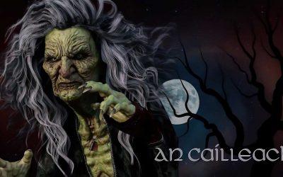 An Cailleach