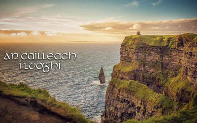 An Cailleach – Luoghi dedicati
