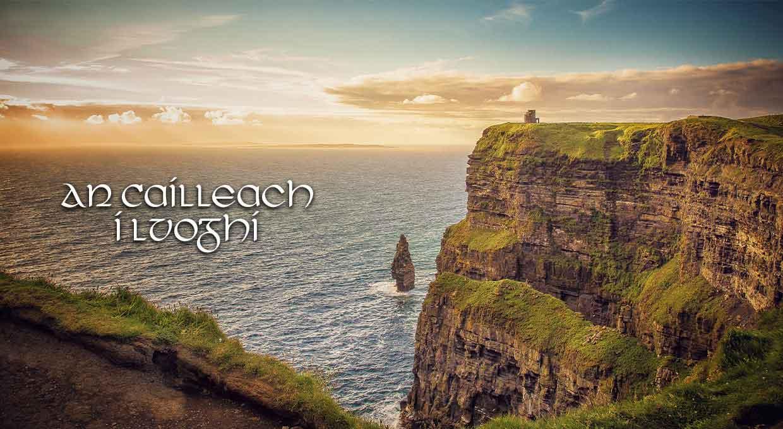 An-Cailleach-luoghi dedicati