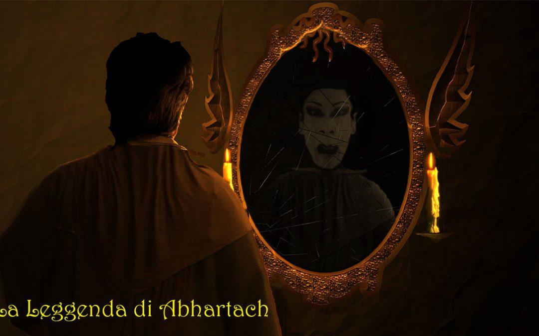 La Leggenda di Abhartach