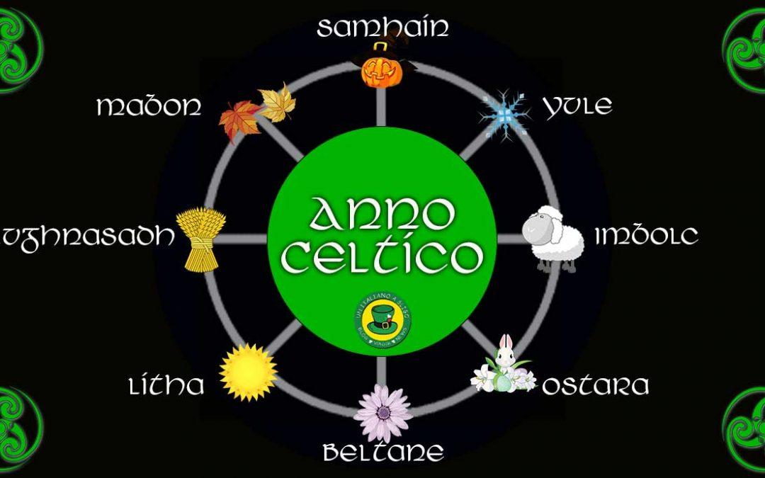 Anno Celtico